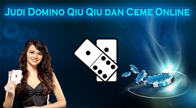 Domino Ceme